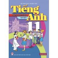 Tiếng Anh 11 Tập 1 (Sách Học Sinh)
