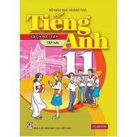 Tiếng Anh 11 Tập 2 (Sách Bài Tập)