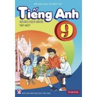 Tiếng Anh 9 Tập 1 (Sách Học Sinh)