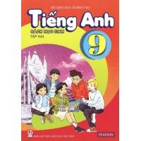 Tiếng Anh 9 Tập 2 (Sách Học Sinh)