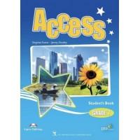 Access Grade 7 (Students Book)