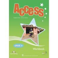 Access Grade 8 (Work Book)
