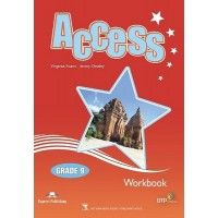 Access Grade 9 (Workbook)