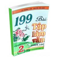 199 Bài Tập Làm Văn Chọn Lọc Lớp 2 (Chương Trình Giáo Dục Phổ Thông Mới)