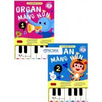Combo Organ Măng Non (Bộ 2 Tập)