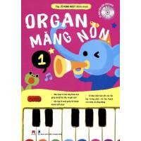Organ Măng Non (Tập 1)