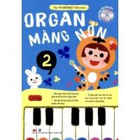 Organ Măng Non (Tập 2)