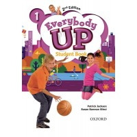 Everybody Up 1 Student Book (2nd Edition)