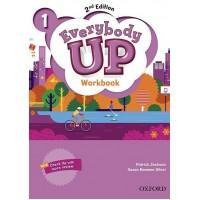 Everybody Up 1 Workbook (2nd Edition)