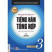 Tiếng Hàn Tổng Hợp Dành Cho Người Việt Nam (Trung Cấp 3)