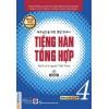 Tiếng Hàn Tổng Hợp Dành Cho Người Việt Nam Trung Cấp 4 (Bản Màu)