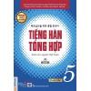 Tiếng Hàn Tổng Hợp Dành Cho Người Việt Nam Cao Cấp 5 (Bản Màu)