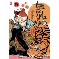 Họa Sư Ma Mèo (Tập 19)