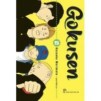 Gokusen (Tập 5)