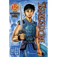 KingDom (Tập 12)