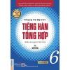Tiếng Hàn Tổng Hợp Dành Cho Người Việt Nam Cao Cấp 6 (Bản Màu)