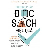 Phương Pháp Đọc Sách Hiệu Quả