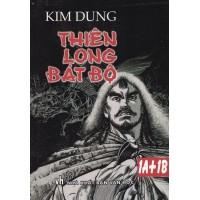 Thiên Long Bát Bộ (Trọn Bộ 10 Tập)