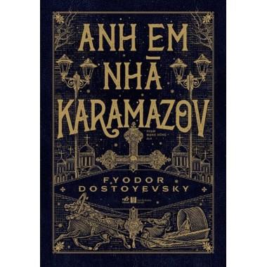 Anh Em Nhà Karamazov