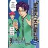 Saiki Kusuo - Kẻ Siêu Năng Khốn Khổ (Tập 9)