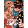Cậu Ma Nhà Xí Hanako (Tập 8) - Tặng Kèm Lót Ly Cứng