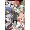 Về Chuyện Tôi Chuyển Sinh Thành Slime (Tập 2)