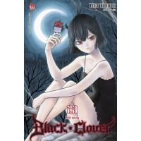 Black Clover (Tập 23) - Mịt Mùng - Tặng Kèm Postcard