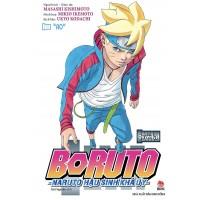Boruto - Naruto Hậu Sinh Khả Úy (Tập 5) - Tặng Kèm Postcard