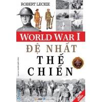 Đệ Nhất Thế Chiến (Tái Bản 2021)