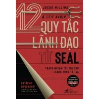 12 Quy Tắc Lãnh Đạo Từ Seal