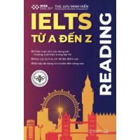 IELTS Từ A Đến Z - Reading