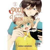 Poco Ở Thế Giới Udon (Tập 1)
