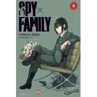 Spy X Family (Tập 5)