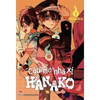 Cậu Ma Nhà Xí Hanako (Tập 9)