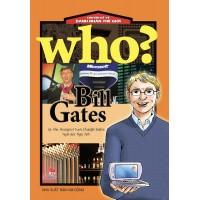 Chuyện Kể Về Danh Nhân Thế Giới - Bill Gates