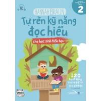 Tự Rèn Kỹ Năng Đọc Hiểu Cho Học Sinh Tiểu Học (Tập 2)