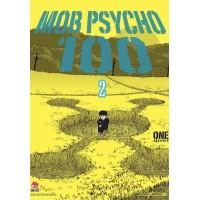 Mob Psycho 100 (Tập 2)