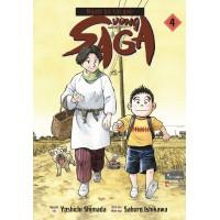 Người Bà Tài Giỏi Vùng Saga (Tập 4)