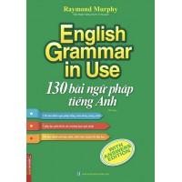 English Grammar In Use - 130 Bài Ngữ Pháp Tiếng Anh