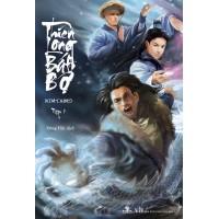Thiên Long Bát Bộ (Bộ 3 Tập)