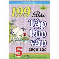 199 Bài Tập Làm Văn Chọn Lọc Lớp 5