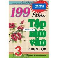 199 Bài Tập Làm Văn Chọn Lọc Lớp 3