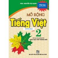 Mở Rộng Tiếng Việt Lớp 2 (Chương Trình Giáo Dục Phổ Thông Mới)