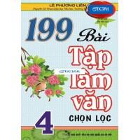 199 Bài Tập Làm Văn Chọn Lọc Lớp 4