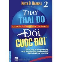 Thay Thái Độ Đổi Cuộc Đời (Tập 2)