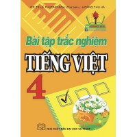 Bài Tập Trắc Nghiệm Tiếng Việt Lớp 4