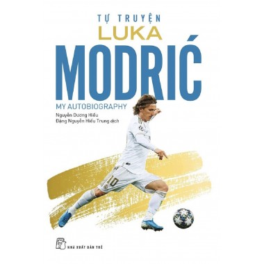 Tự Truyện Luka Modric