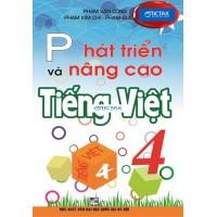Phát Triển Và Nâng Cao Tiếng Việt Lớp 4