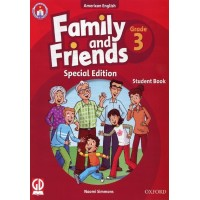 Family And Friends Special Edition 3 (Student Book)