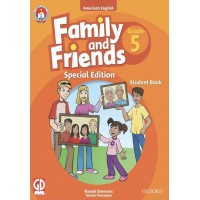 Family And Friends Special Edition 5 (Student Book)